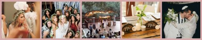 A Valentine's Day Wedding