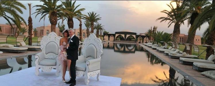 wedding marrakech