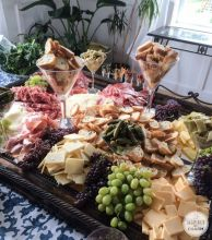 cheese and wine party 2