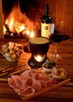 proposal fondue