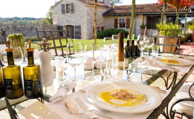 wine croatia