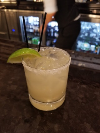 cocktails marriott