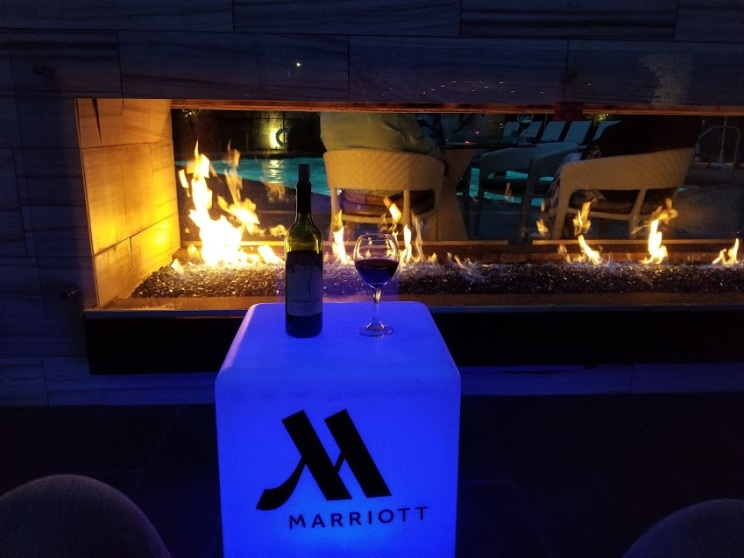 marriott bh event pic