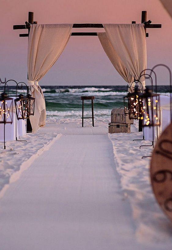 Island Weddings