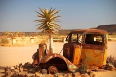 old cars namibia