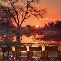 africa sunset 2