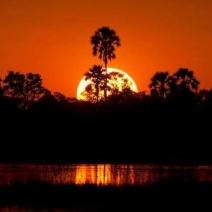 africa sunset 3