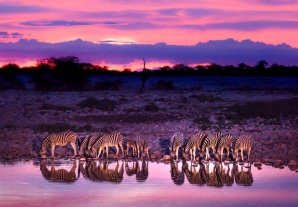 africa sunset 4