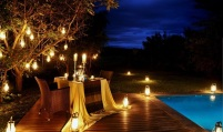 blog wedding table setting