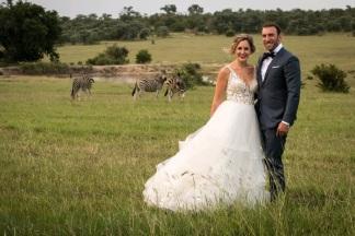 safari wedding blog